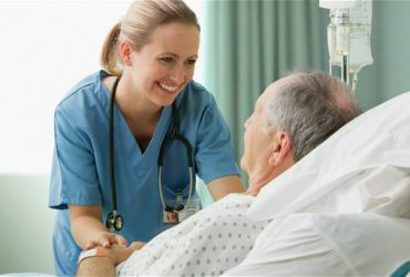 home patient care services