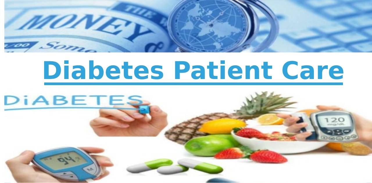 diabetes patient care